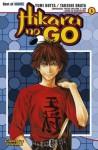Hikaru No Go 5 - Yumi Hotta, Takeshi Obata