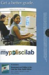 Mypoliscilab -- Standalone Access Card -- For Government and Politics in the Lone Star State - L. Tucker J. Gibson, Clay Robison
