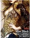 Una gabbia dorata - Miss Black