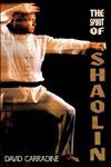 Spirit of Shaolin (P) - David Carradine