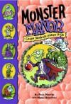 Monster Manor #6: Count Snobula Vamps It Up: Monster Manor: Count Snobula Vamps It Up - Book #6 - Paul Martin, Manu Boisteau