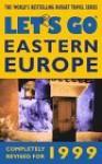 Let's Go Eastern Europe 1999 - Let's Go Inc.