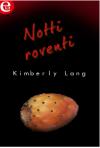 Notti roventi - Kimberly Lang