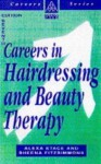 Careers in Hairdressing and Beauty Therapy - Alexa Stace