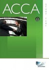 Acca P1 Professional Accountant: Study Text - Unknown Author 40