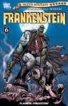 Sette Soldati: Frankenstein (Sette soldati della vittoria #6 di 7) - Grant Morrison