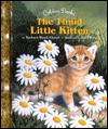 The Timid Little Kitten (Little Golden Storybook) - Barbara Shook Hazen