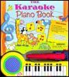 The Karaoke Piano Book - Karol Kaminski