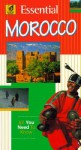 AAA Essential Guide: Morocco - NTC Publishing Group