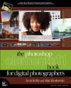 The Photoshop Elements 11 Book for Digital Photographers (Voices That Matter) - Scott Kelby, Kloskowski, Matt