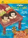 Ray of Light (My Sulu-Sulawesi Seascape Series) - Mitzi Borromeo, Ruben de Jesus