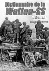 Dictionnaire de La Waffen-SS Tome 4 - Charles Trang