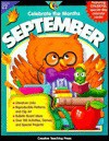 Celebrate the Months: September (#2376) - Darcy Tom