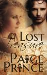 Lost Treasure - Paige Prince
