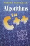 Algorithms in C++ - Robert Sedgewick