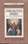 Storia dell'Italia moderna. Dal 1861 ai nostri giorni - Giampiero Carocci