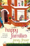Happy Families - Janey Fraser