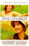 Sense and Sensibility - Margaret Drabble, Jane Austen