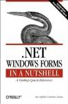 .NET Windows Forms in a Nutshell - Ian Griffiths, Matthew Adams