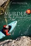 Murder on the Greenbrier - John Pennington