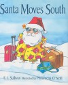 Santa Moves South - Ellen Sullivan