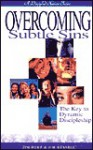 Overcoming Subtle Sins - Jim Dyet, Jim Russell