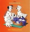 101 Dalmatiner - Bettina Grabis, Günter W. Kienitz