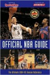 Official NBA Guide: Ultimate 2004-05 Season Reference - Rob Reheuser