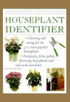 Houseplant Identifier (Ie) - Peter McHoy