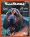 Bloodhounds (Barron's Complete Pet Owner's Manuals) - Kim Campbell Thornton