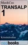 Transalp 1 - Marc Ritter, CUS
