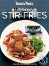 "Sensational Stir Fries ( "" Australian Women's Weekly "" ) - Susan Tomnay"