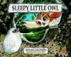 Sleepy Little Owl - Howard Goldsmith