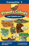 Primary Colours Level 5 Class Audio Cassettes - Andrew Littlejohn