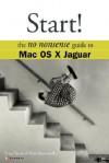 Start! - Greg Simsic