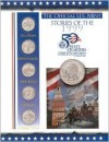 The Official U.S. Mint Stories of the 1999 50 State Quarters - H.E. Harris & Company