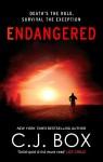 Endangered (Joe Pickett) - C. J. Box