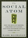 The Social Atom - Mark Buchanan