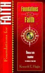 Foundations for Faith - Kenneth E. Hagin