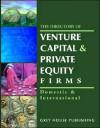 The Directory of Venture Capital Firms - Laura Mars-Proietti