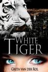 White Tiger (Black Tiger) - Greta van der Rol