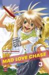 Mad Love Chase 3 - Kazusa Takashima