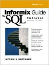 Informix Guide to SQL: Tutorial - Informix Software