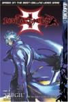 Devil May Cry 3 Volume 2 (v. 2) - Suguro Chayamachi