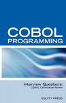 Cobol Programming Interview Questions: Cobol Job Interview Review Guide - Terry Sanchez-Clark