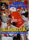Sports Illustrated November 30 1987 Sooners Wrap up Nebraska - Sports Illustrated