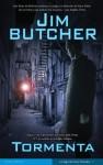 Tormenta (La saga de Harry Dresden, #1) - Jim Butcher, Noemí Risco Mateo