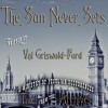 The Sun Never Sets (Ministry of Peculiar Occurrences short story) - Val Griswold-Ford