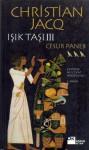 Cesur Paneb (Işık Taşı, #3) - Christian Jacq, Ali Cevat Akkoyunlu