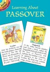 Learning About Passover - Barbara Soloff Levy